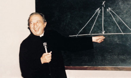 Education as Total Reality: Luigi Giussani and Newman on Education