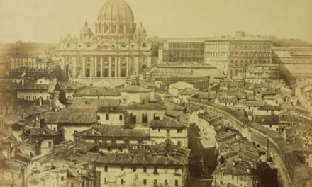 Newman's Visit to Rome in 1833: Part II
