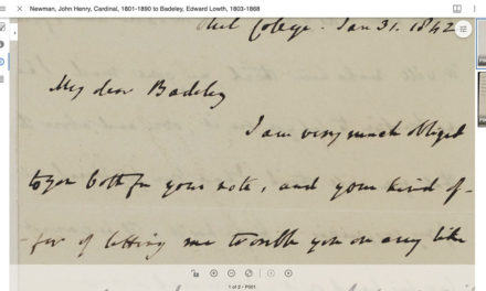 12 Ways to Supercharge Your Research with NINS Digital Collections
